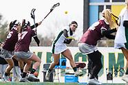 Colgate vs. Vermont Women's Lacrosse 02/17/18