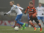 04 Feb 2017 Helsingborgs IF - FC Helsingør