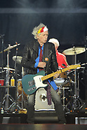 The Rollings Stones perform at London Stadium - 26 May 2018