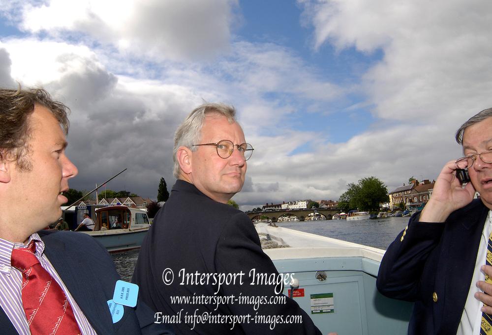 2005 Henley Royal Regatta, Henley on Thames, ENGLAND. 02.07.2005  Peter Spurrier. .email images@intersport-images..[Mandatory Credit Peter Spurrier/ Intersport Images] . HRR.