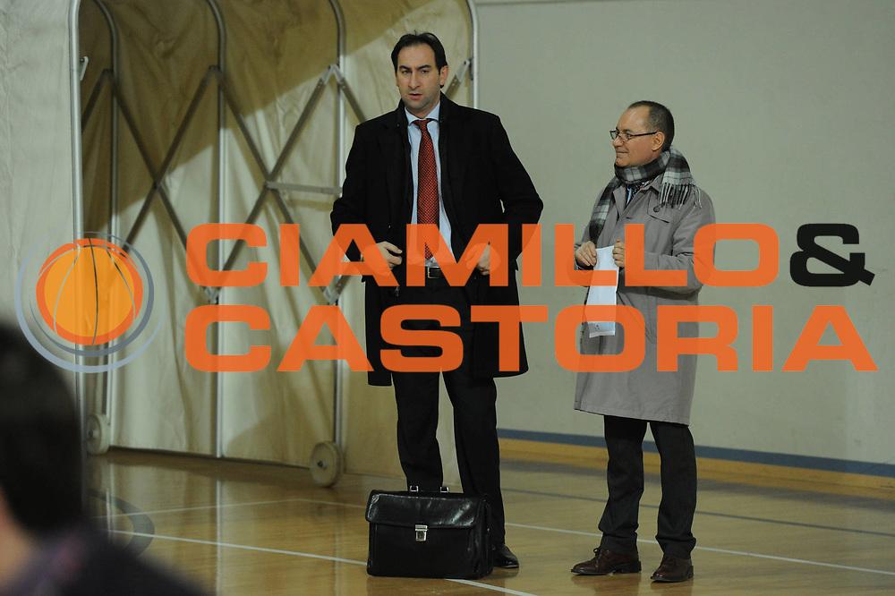 DESCRIZIONE : Novara Lega A2 2010-11 Final Four Coppa Italia Finale Prima Veroli Aget Imola<br /> GIOCATORE : Federico Casarin Paolo Marino<br /> SQUADRA : Prima Veroli Aget Imola<br /> EVENTO : Campionato Lega A2 2009-2010<br /> GARA : Prima Veroli Aget Imola<br /> DATA : 27/02/2011<br /> CATEGORIA : <br /> SPORT : Pallacanestro<br /> AUTORE : Agenzia Ciamillo-Castoria/GiulioCiamillo<br /> Galleria : Lega Basket A2 2010-2011  <br /> Fotonotizia : Novara Lega A2 2010-11 Final Four Coppa Italia Finale Prima Veroli Aget Imola<br /> Predefinita :