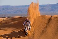 17. Tuareg Rallye (2015) - Stage 04