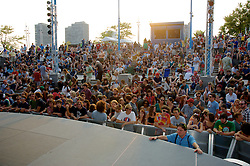 Riverstage, Great Plaza of Penn's Landing, Philadelphia, PA - September 2&3, 2011; scenes at the 2011 WHYY Connections Festival.