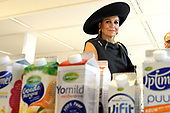 Koningin Maxima opent FrieslandCampina Innovation Centre