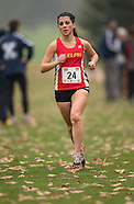 2012 CIS Cross Country