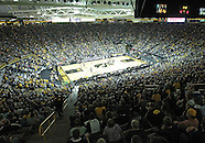 NCAA Men's Basketball - Purdue v Iowa - December 28, 2011