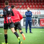Eerste training Excelsior 2017-2018