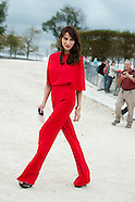 Paris Fashion Week S/S 2012