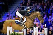 Lisa Nooren - VDL Groep Sabech d'Ha<br /> Jumping Amsterdam 2019<br /> &copy; DigiShots