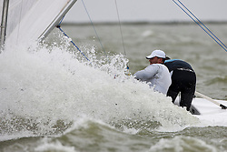 Star, Day 5, May 28th, Delta Lloyd Regatta in Medemblik, The Netherlands (26/30 May 2011).