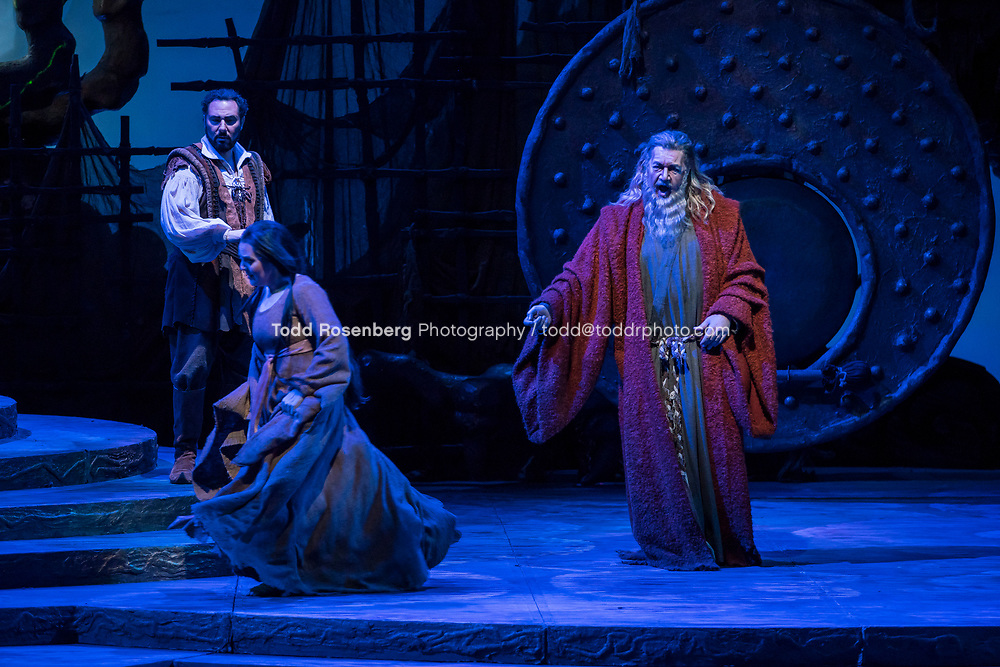 12/2/17 2:18:18 PM -- Chicago, IL, USA<br /> Lyric Opera Presents<br /> Puccinii's Turandot Dress Rehearsal<br /> <br /> &copy; Todd Rosenberg Photography 2017