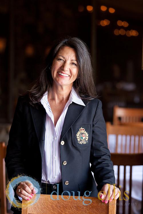Diane Krause Stetson, Asheville NC May 2011
