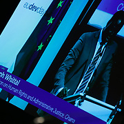 04 June 2015 - Belgium - Brussels - European Development Days - EDD - Human Rights - National Human Rights Institutions and economic , social and cultural rights - Realising their potential in development processes © European Union