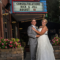 2017 Jill + Rick Wedding