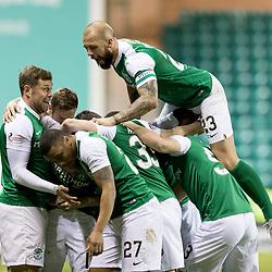 Hibs v Raith Rovers | Scottish Championship | 26 April 2017
