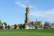 Koninginnedag 2012 in de Utrechtse gemeente Rhenen.// Queensday 2012 in the city of Rhenen.<br /> <br /> Op de foto: Rhenen