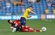 Oxford Untied v Crawley Town 08/08/2015