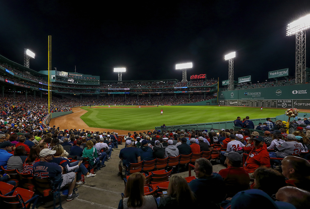 The ultimate gifts and offices, homes or studios decoration for Red Sox Nation and the die hard Red Sox fan. Fenway Park is the jewel of ballparks and the oldest ballpark in America. The romance began in 1912 when a century of jubilation and heartbreak began.<br />