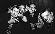Chas, Suggs and crew, Madness, Ska, 2 Tone, UK 1980