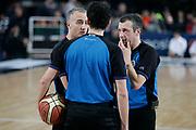DESCRIZIONE : Caserta Lega A 2010-11 Pepsi Caserta Montepaschi Siena<br /> GIOCATORE : Arbitri Paternico Pozzana Bettini<br /> SQUADRA : AIAP<br /> EVENTO : Campionato Lega A 2010-2011<br /> GARA : Pepsi Caserta Montepaschi Siena<br /> DATA : 20/02/2011<br /> CATEGORIA : arbitri<br /> SPORT : Pallacanestro<br /> AUTORE : Agenzia Ciamillo-Castoria/A.De Lise<br /> Galleria : Lega Basket A 2010-2011<br /> Fotonotizia : Caserta Lega A 2010-11 Pepsi Caserta Montepaschi Siena<br /> Predefinita :