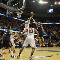 NCAA Basketball - Second Round - Ohio State vs UTSA