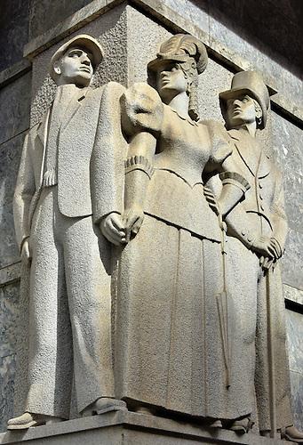 Mädel aus Arnstein