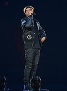 Miami: Chris Brown Party Tour - 16 April 2017