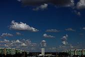 Brazil Brasilia Blue