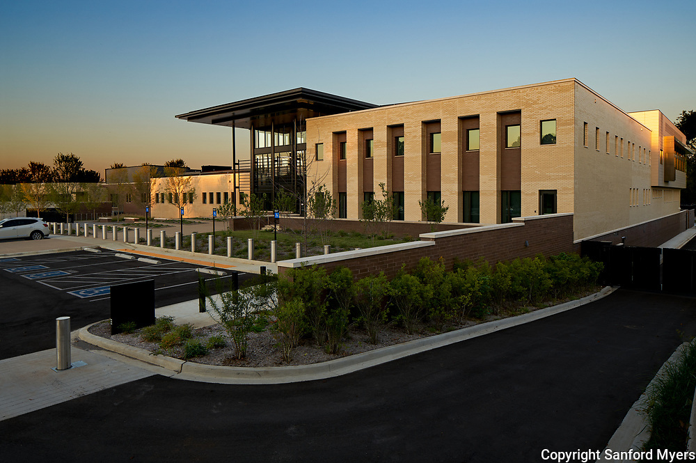Shoot 3 of Murfreesboro Police Department for the architect WORKSHOP Thursday, Sept. 20, 2018 in Murfreesboro, TN.