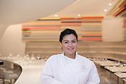 Chef Wright Restaurant NYC