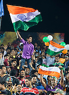 BHUBANESWAR (India) -  Hero Champions Trophy hockey men. Semifinal India vs Pakistan. Public during the match. Photo Koen Suyk
