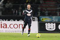 Diego CONTENTO - 07.02.2015 - Evian Thonon / Bordeaux - 24eme journee de Ligue 1<br /> Photo : Jean Paul Thomas / Icon Sport
