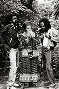 Michael Rose - Black Uhuru