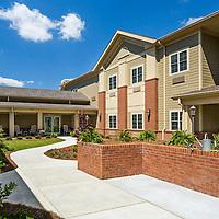 Harrington Park Health 05 - Augusta, GA
