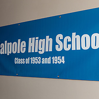 Walpole High 1953 and 1954 Reunion 07-09-19