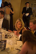 The Royal Caledonian Ball 2015. Grosvenor House. Park Lane, London. 1 May 2015.