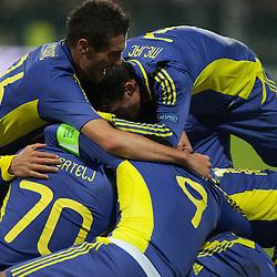20121025: SLO, Football - UEFA Europa League, NK Maribor vs Tottenham Hotspur FC