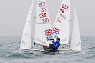 2016 ISAF WCS | 470 Woman | Day 2