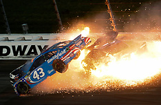 Featured Gallery-NASCAR Crash, March 13, 2017