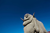 Stock Photos of The Big Merino