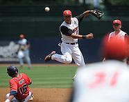 ole miss vs. st. john's baseball 060610