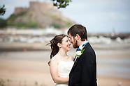 Wedding Josh and Kathryn