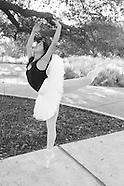 Keiko Chevray. Ballet Portrait. 11.15.15