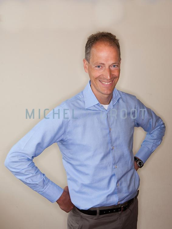 Edmond Hilhorst, Managing Director van Independer