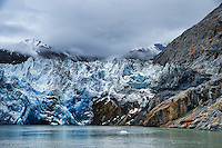 North Sawyer Glacier