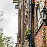 20170524 Verzakking woning Amsterdam