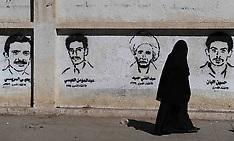 JAN 3 2013 Yemen: Walls Memory Campaign