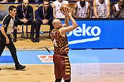 DESCRIZIONE : Supercoppa 2015 Semifinale Olimpia EA7 Emporio Armani Milano - Umana Reyer Venezia<br /> GIOCATORE : Hrvoje Peric<br /> CATEGORIA : Tiro Tre Punti Three Point<br /> SQUADRA : Umana Reyer Venezia<br /> EVENTO : Supercoppa 2015<br /> GARA : Olimpia EA7 Emporio Armani Milano - Umana Reyer Venezia<br /> DATA : 26/09/2015<br /> SPORT : Pallacanestro <br /> AUTORE : Agenzia Ciamillo-Castoria/GiulioCiamillo