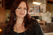 Ree Drummond and Family