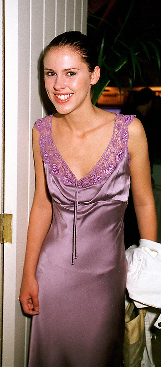 MISS PETRINA KHASHOGGI daughter of disgrace MP <br /> Jonathan Aitken, at a party in London on 29th June 2000.<br /> OFY 11<br /> © Desmond O'Neill Features:- 020 8971 9600<br />    10 Victoria Mews, London.  SW18 3PY <br /> www.donfeatures.com   photos@donfeatures.com<br /> MINIMUM REPRODUCTION FEE AS AGREED.<br /> PHOTOGRAPH BY DOMINIC O'NEILL